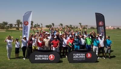 Gruppenfoto TAWGC 2017 1 copyright Turkish Airlines